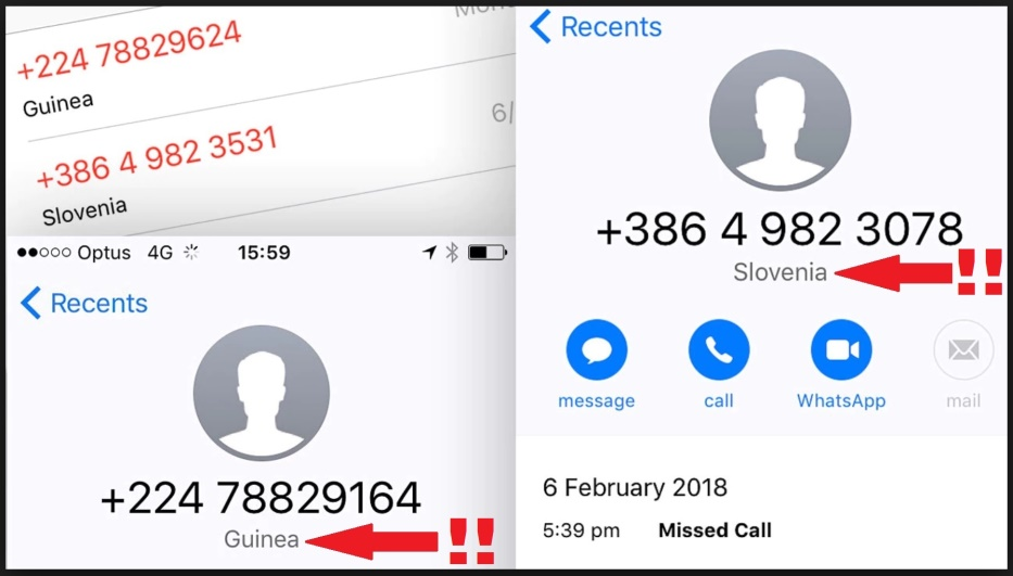 Vishing: the Phone Call Scam that Could Cost You $50 per Minute