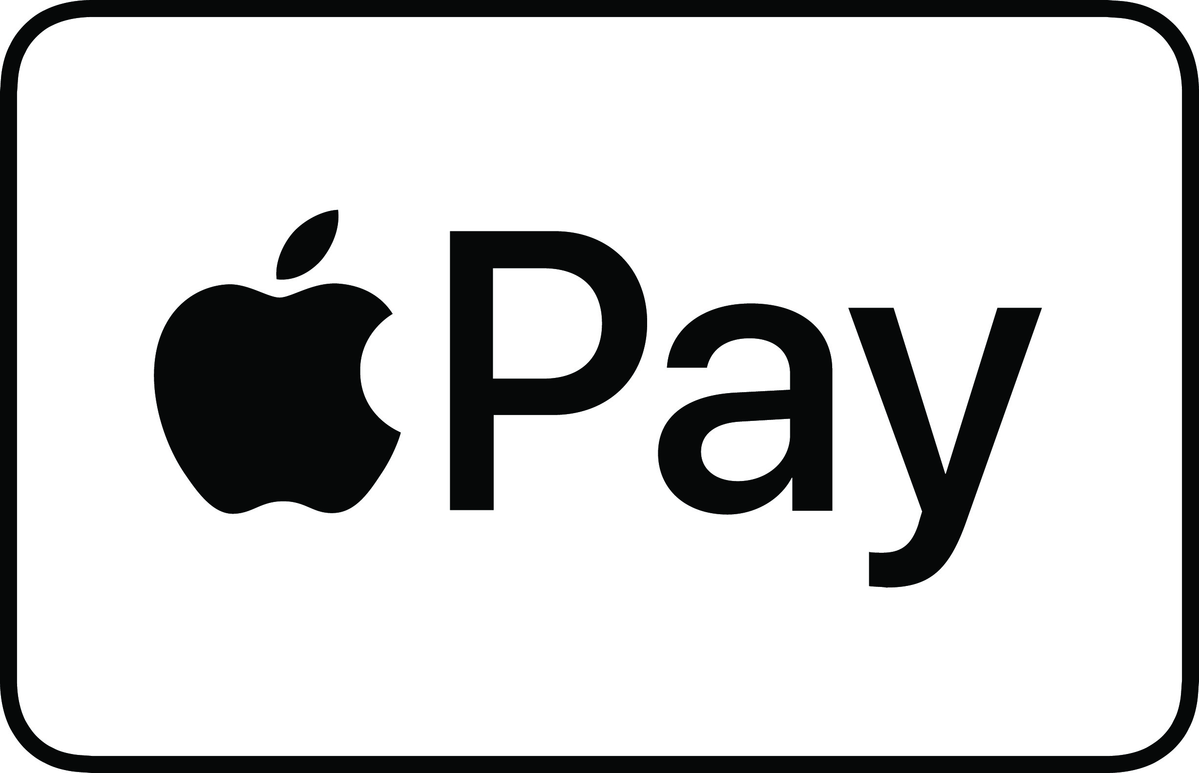 Apply Pay Logo