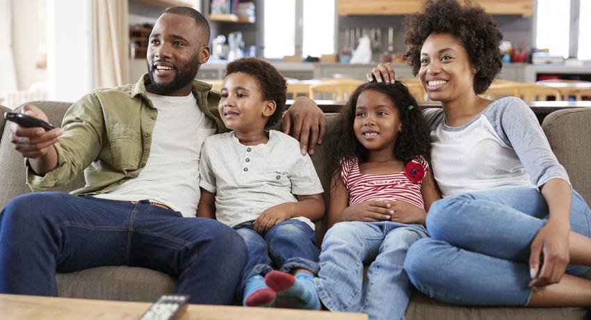 Find ways to spend quality time with family rather than money this holiday season.