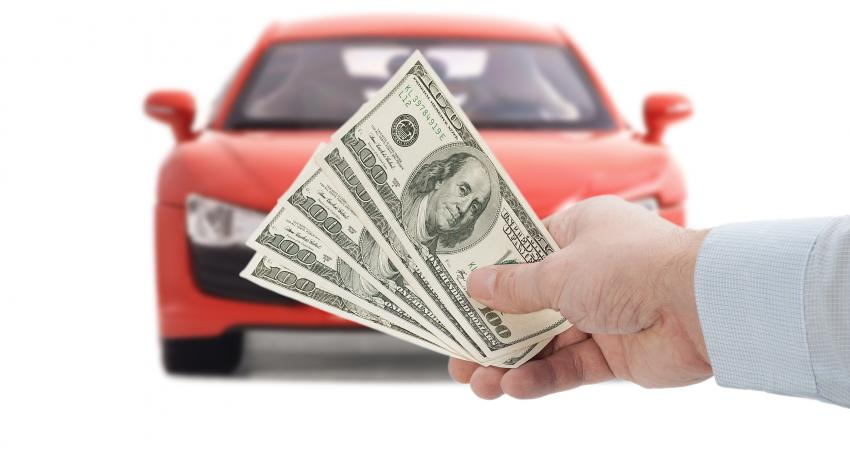 Refinance Auto Loan On  Year Old Car