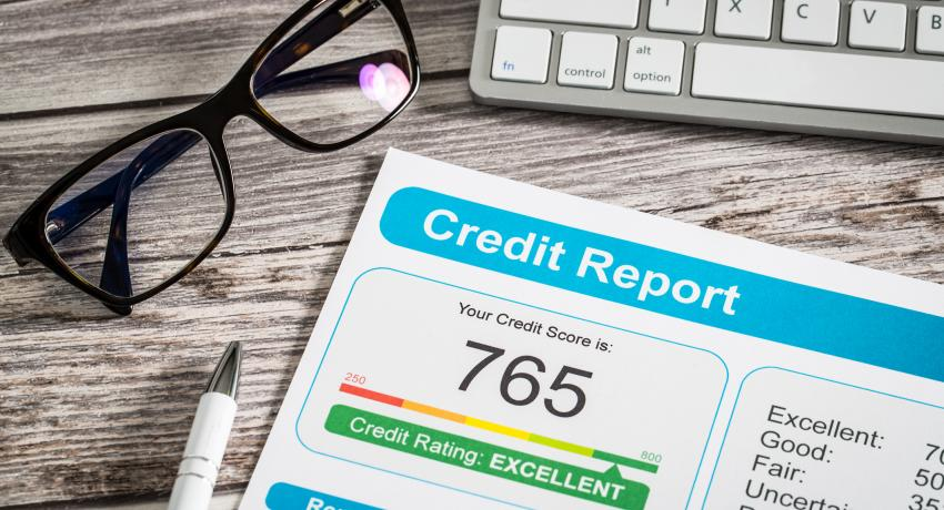 Discover How Your Credit Score is Determined